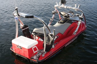 Make Your PWC a Serious Fishing Machine With Fishmaster's ...