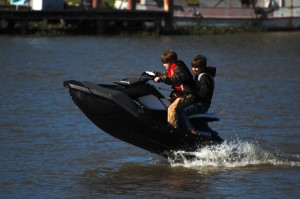 14-Year-Old Clocks World's Fastest N/A Speed on '14 Sea-Doo