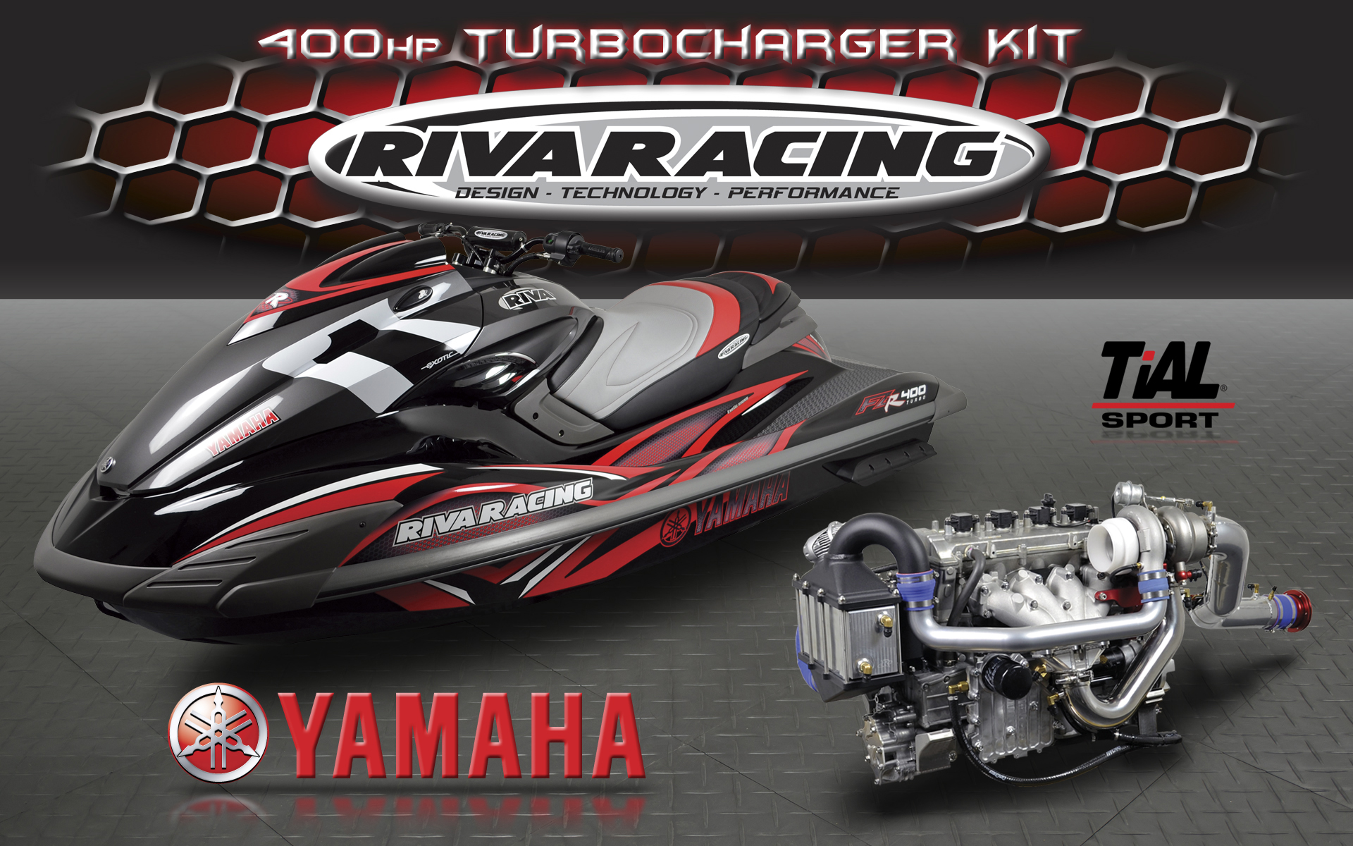 The Watercraft Journal Wel es RIVA Racing As Its Newest Advertiser