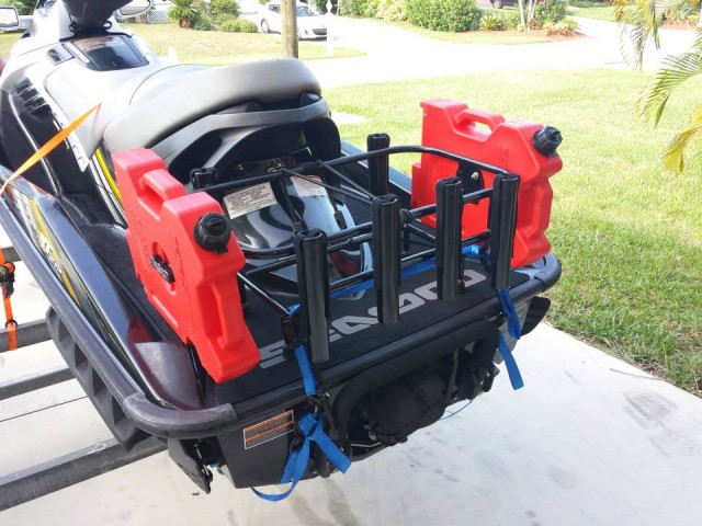 Video: How To Install a Kool PWC Stuff Rack in a Minute ...