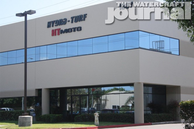 Getting a Grip: Inside Hydro-Turf Headquarters | The Watercraft