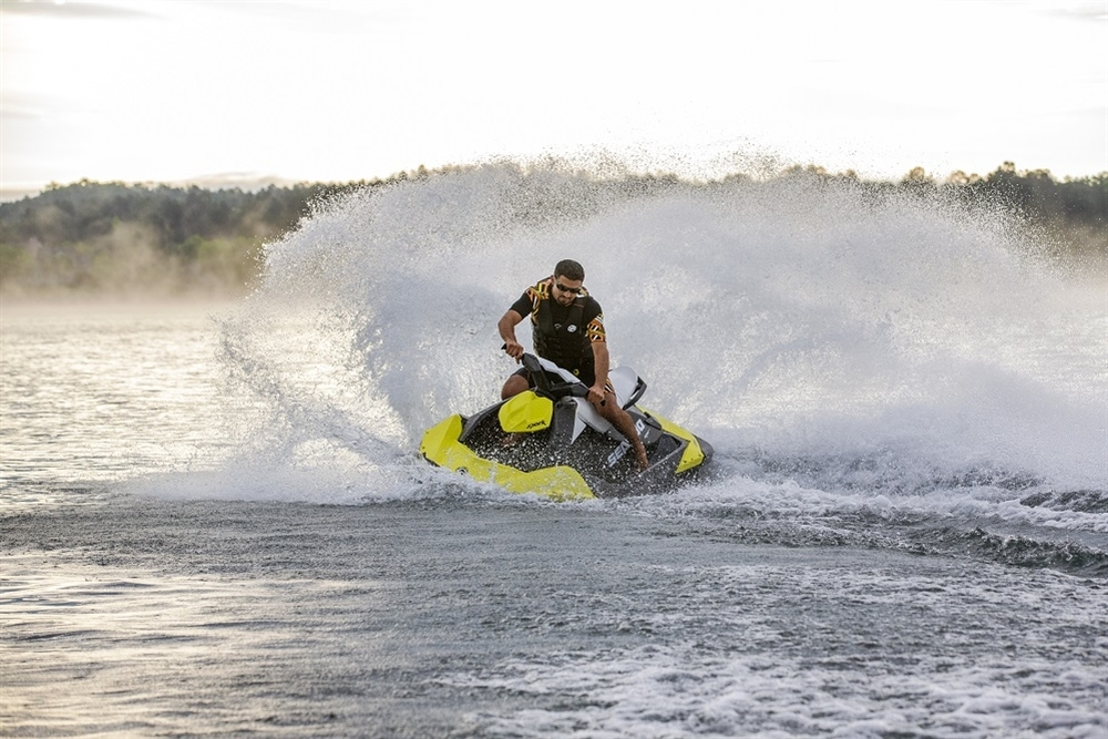 Sea-Doo Issues Recall on Spark Steering Systems | The Watercraft