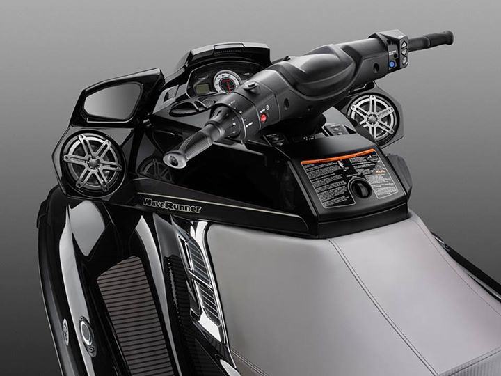 Yamaha Vx Sport >> JL Audio Announces FX Cruiser SHO Sound System | The Watercraft Journal | the best resource for ...