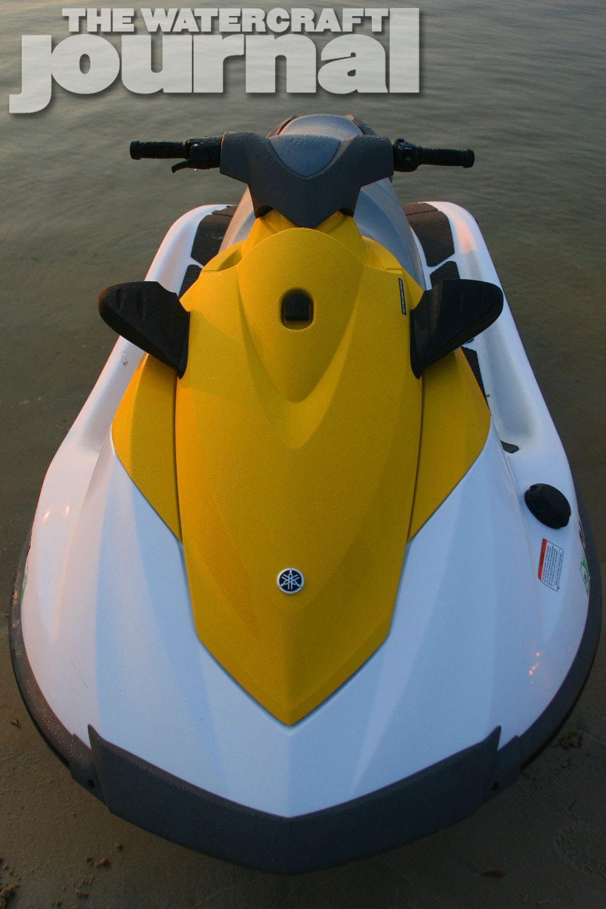 Gallery: Introducing The 2015 Yamaha WaveRunner Lineup | The