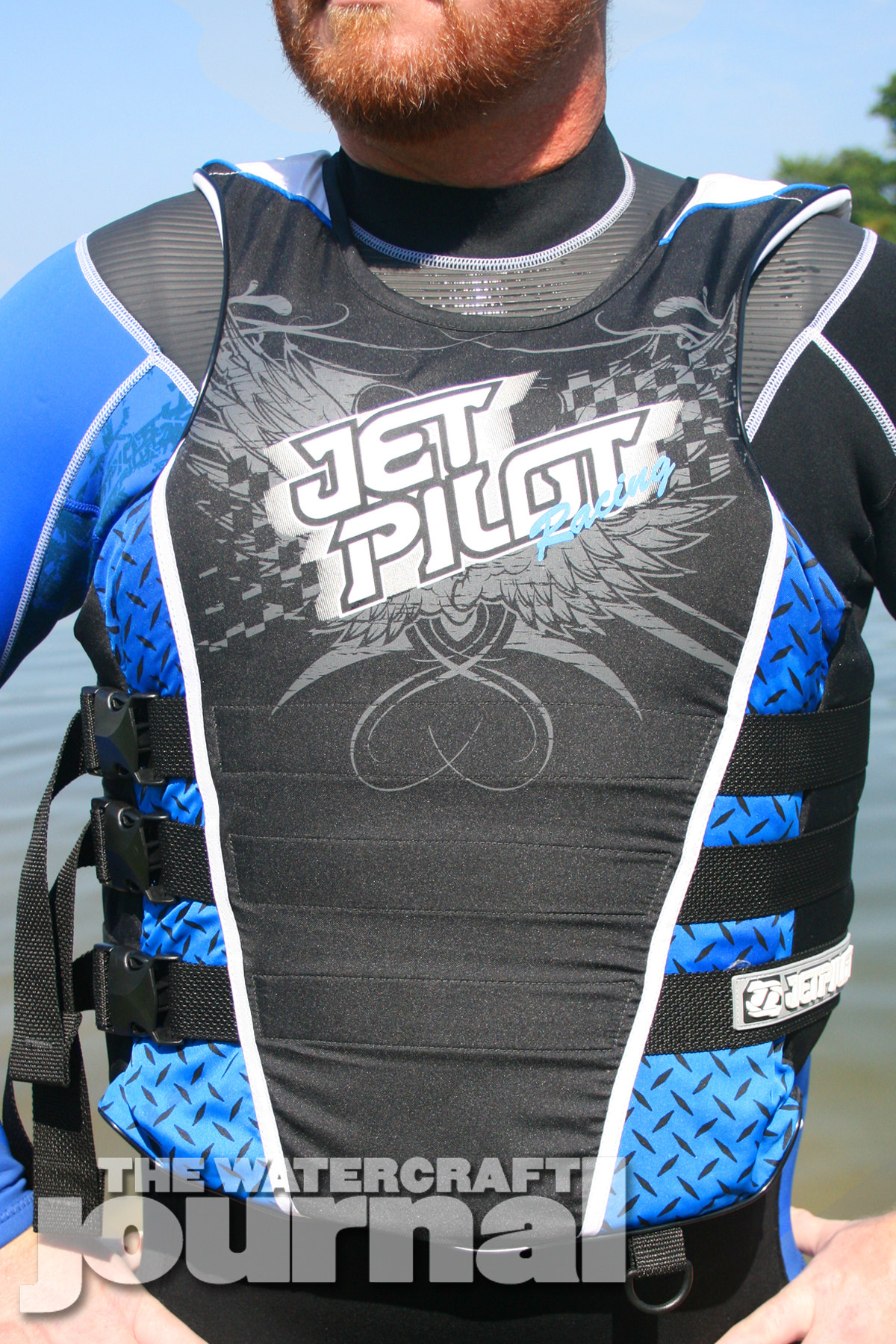 Real Review Jetpilot Apex Side Entry Nylon Vest The