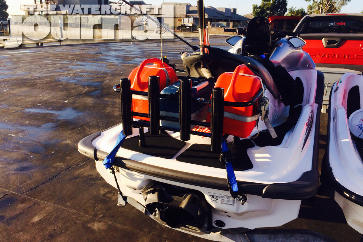 Used Yamaha Jet Ski For Sale In Texas