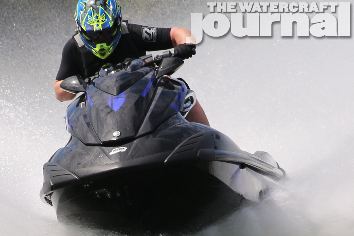 Unlock Your WaveRunner With RIVA Racing's Yamaha Vi-Pec ECU | The