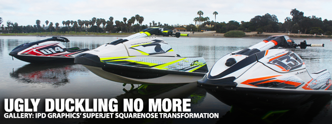Gallery: IPD Graphics' SuperJet Squarenose Transformation | The
