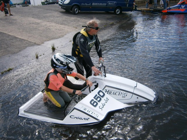 Best Paint For Jet Ski