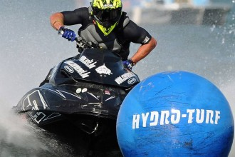 14-Year-Old Clocks World's Fastest N/A Speed on '14 Sea-Doo Spark