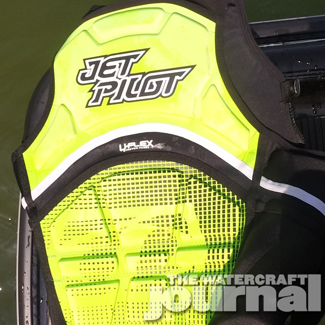 Real Review Jetpilot A 10 Attack Side Entry Vest The