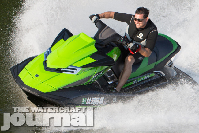 Yamaha Waverunner Models Explained