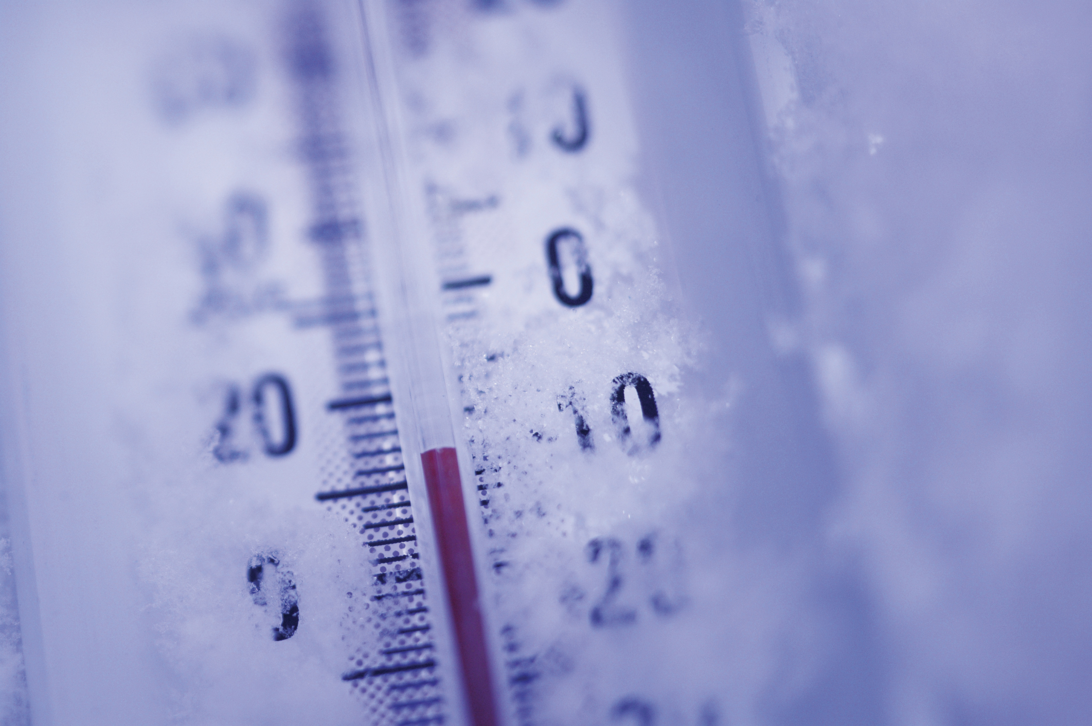 Image result for freezing thermometer