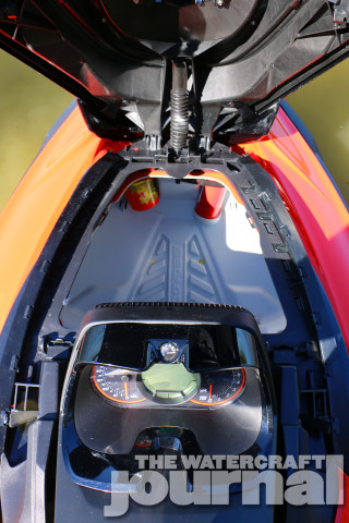 Aggravated Assault: 2016 Sea-Doo RXT-X 300 (Video)   The