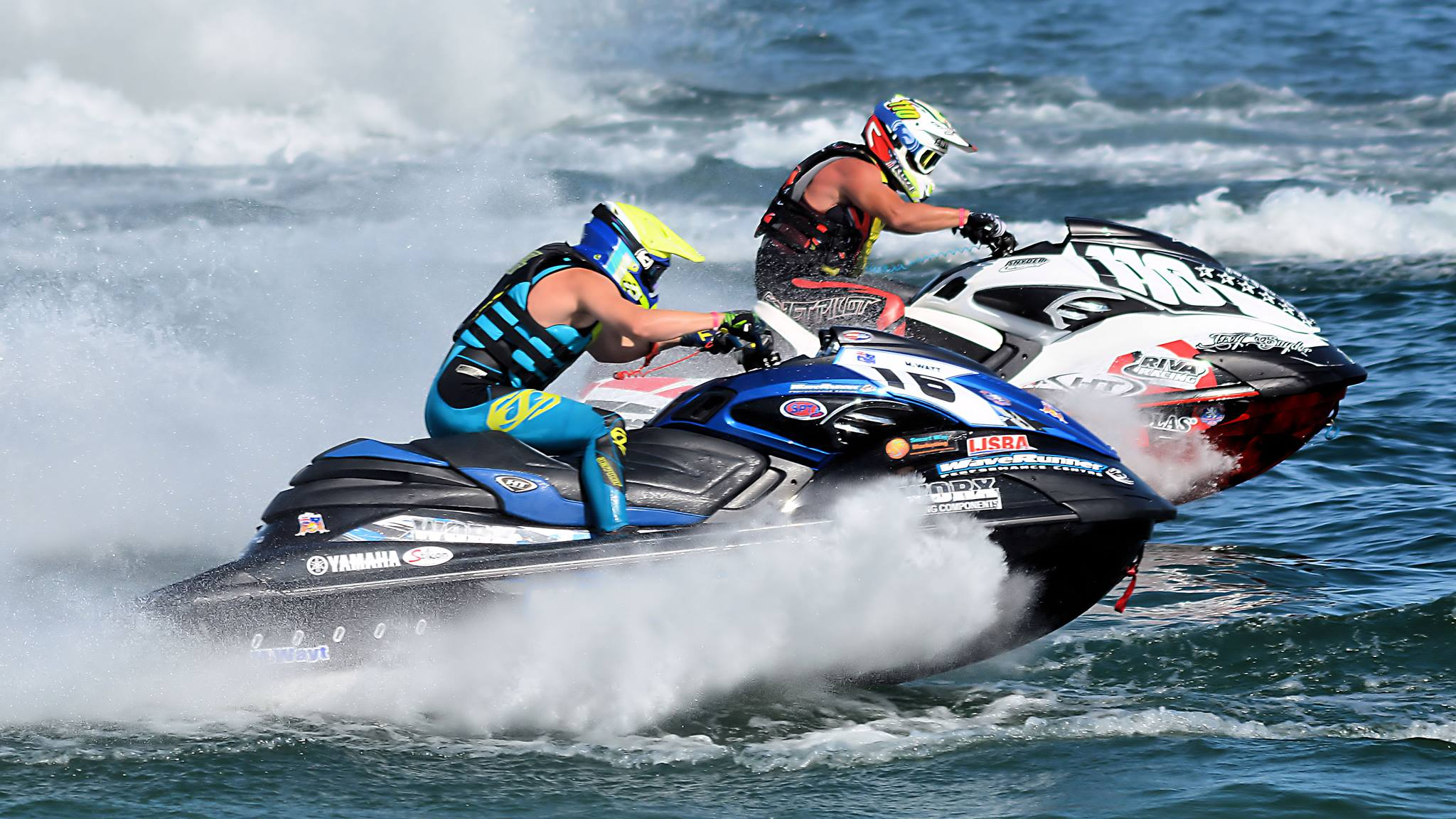 Yamaha Waverunners Australia Congratulates Mitch Wayt On Wf Result The Watercraft Journal The Best Resource For Jetski Waverunner And Seadoo Enthusiasts And Most Popular Personal Watercraft Site In The World