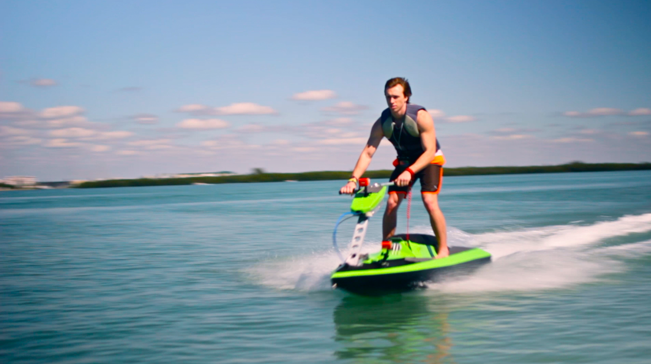 Videos Bomboard Promises More Power Better Handling For 2016 The Watercraft Journal The Best Resource For Jetski Waverunner And Seadoo Enthusiasts And Most Popular Personal Watercraft Site In The World