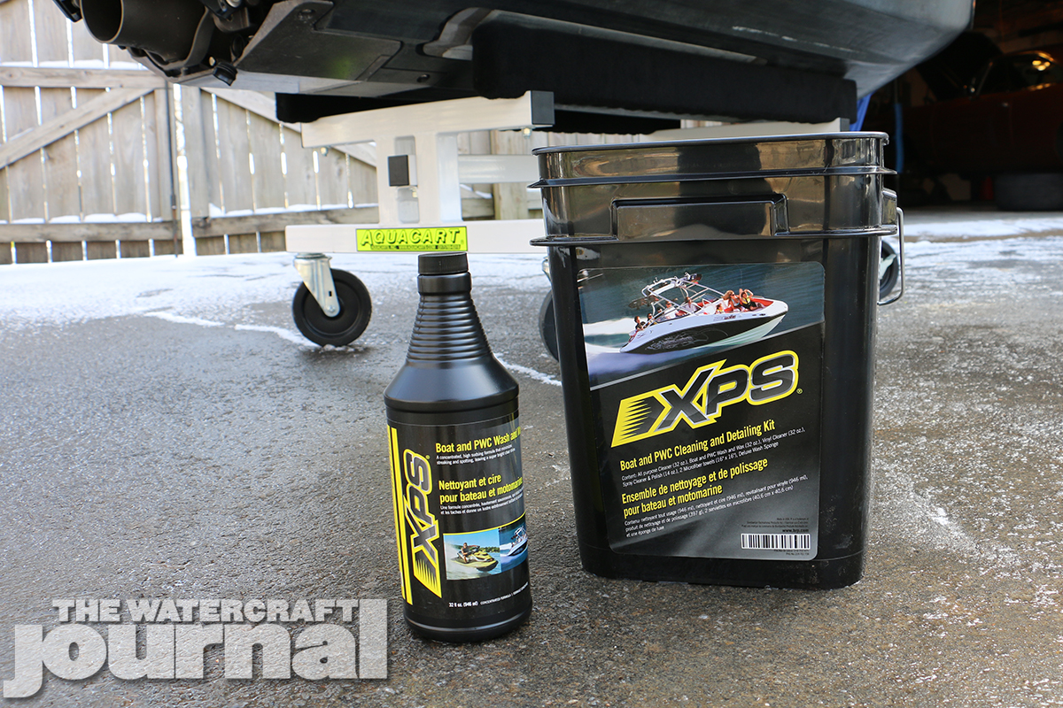 Real Review Xps Watercraft Cleaning And Detailing Kit