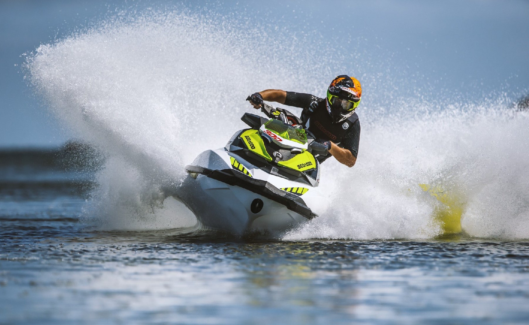 Get Your RIVA Sea Doo 2016 Up Speed Control Override Module At 4 Tec