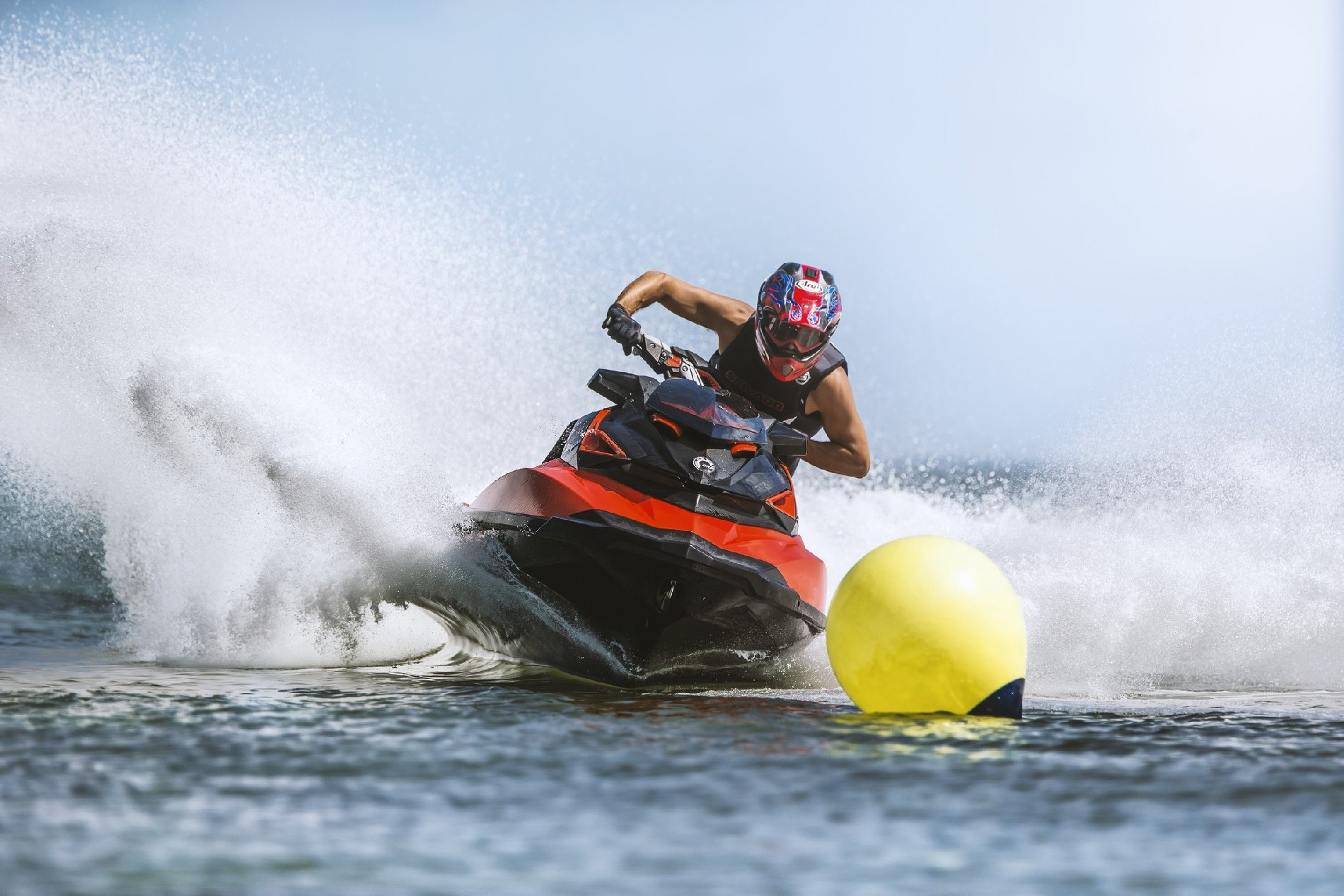 RIVA Racing Releases Waterbox for Sea Doo RXP RXT 300