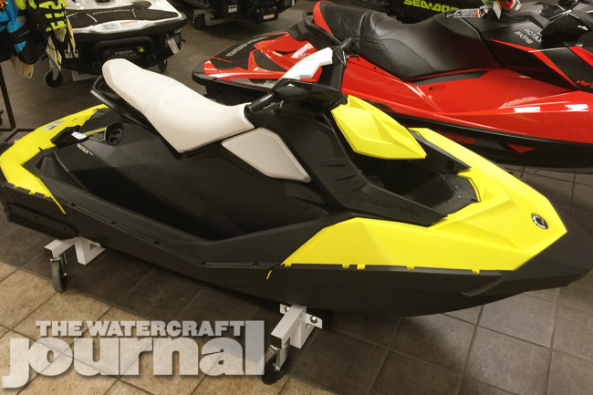 Quick Tech: Installing A SCS Unlimited Wrap on a Sea-Doo