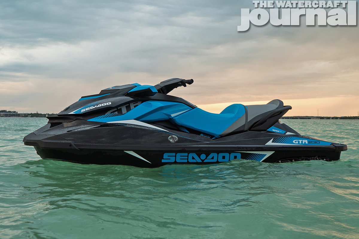 Gallery Introducing The 2017 Sea Doo Lineup Videos