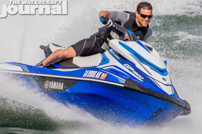 Gallery: Introducing The 2017 Yamaha WaveRunner Lineup (Video) | The ...