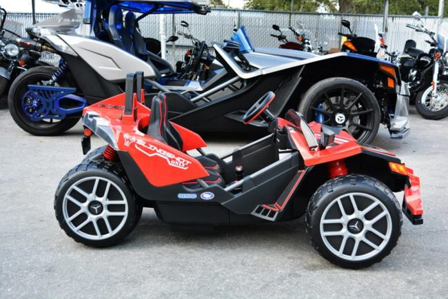 auction for customized electric polaris slingshot by slingshot only the watercraft journal the best resource for jetski waverunner and seadoo enthusiasts and most popular personal watercraft site in the world the watercraft journal