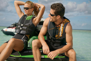 Save Up To 40 Off On Selected Sea Doo Gear The