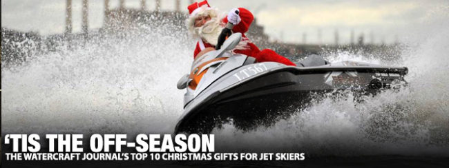 the watercraft journals 2016 top 10 christmas gifts for jet skiers