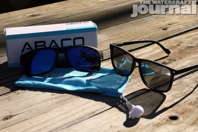"bdcae8a1a20 The pair of ""Dockside"" shades we did select have a nice"