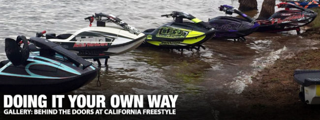 Recently The Watercraft Journal had the pleasure of talking with Josh Bradwell over at California Freestyle. For those that don\u0027t know California Freestyle ... & Gallery: Behind The Doors At California Freestyle | The Watercraft ... Pezcame.Com
