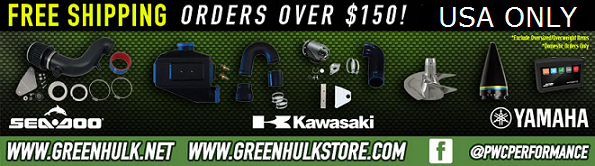Free Shipping & No Sales Tax When You Buy From GreenHulk PWC