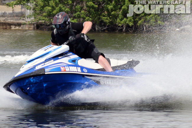 Gallery: RIVA Racing's 2017 Yamaha GP1800 IJSBA Stock Class Kit
