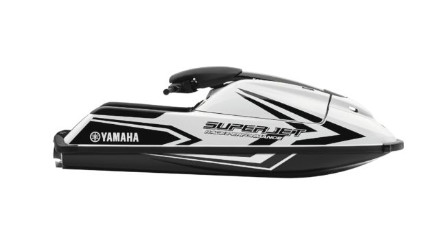 Rumors Debunked: The Truth About Buying a New Yamaha SuperJet   The