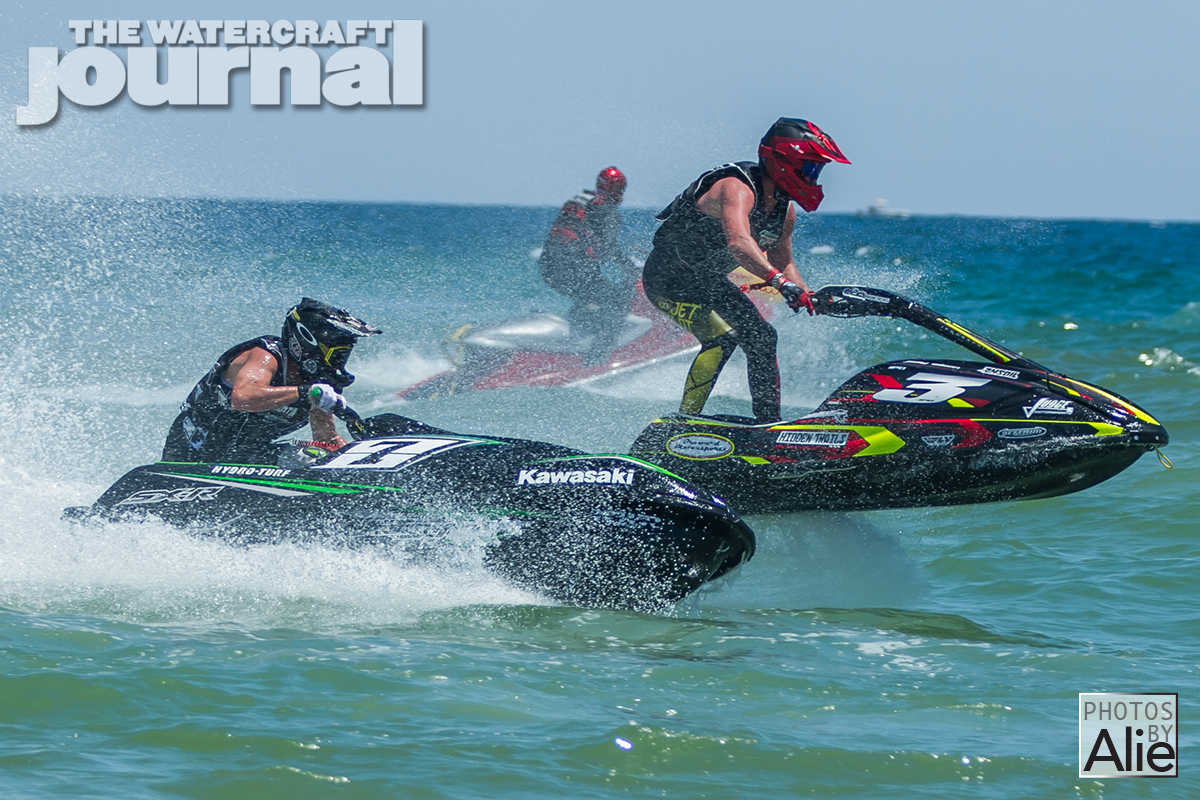 We Are Sure Speak For The Whole Jet Ski Community In Saying That Our Hearts With Tim Ducat Was Severely Injured Moto 3 Of Pro Am Runabout