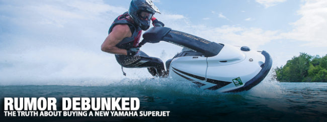 Rumors Debunked: The Truth About Buying a New Yamaha