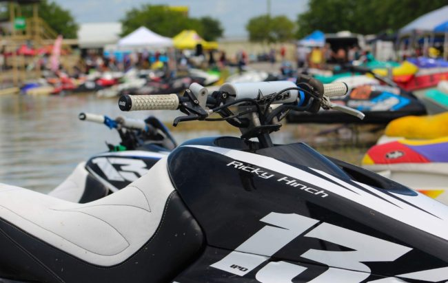 How To Build a Sport Spec Yamaha WaveBlaster For Less Than $7,000
