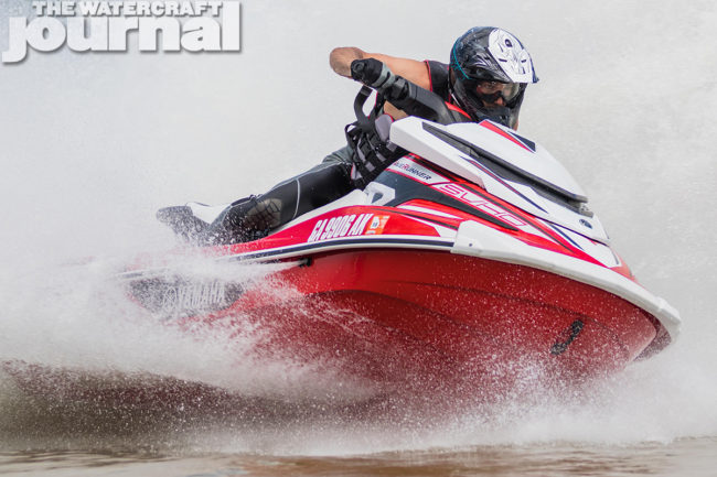 INTRODUCING THE 2018 YAMAHA WAVERUNNER LINEUP – Makz Gear
