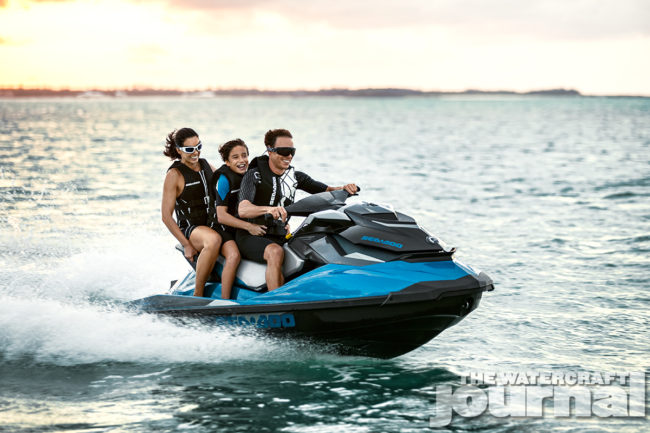 Gallery: Introducing The 2018 Sea-Doo Lineup | The