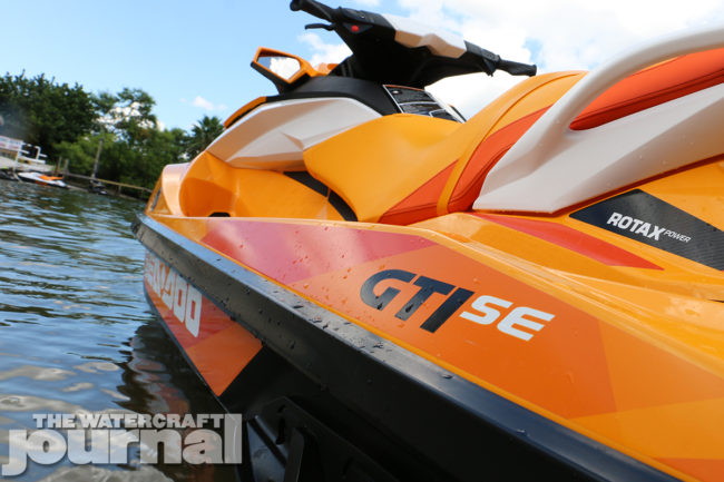Discussing The Durability Of Sea-Doo's Polytec Hulls | The
