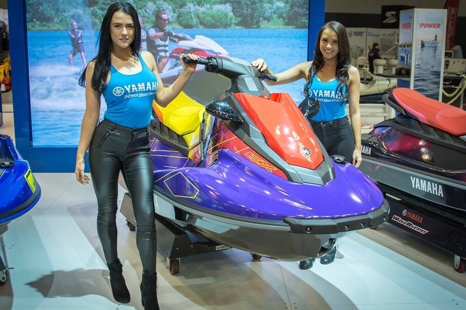 Best Personal Watercraft 2020 Vicious Rumors & Vile Gossip: Could a WaveBlaster Be In Yamaha's