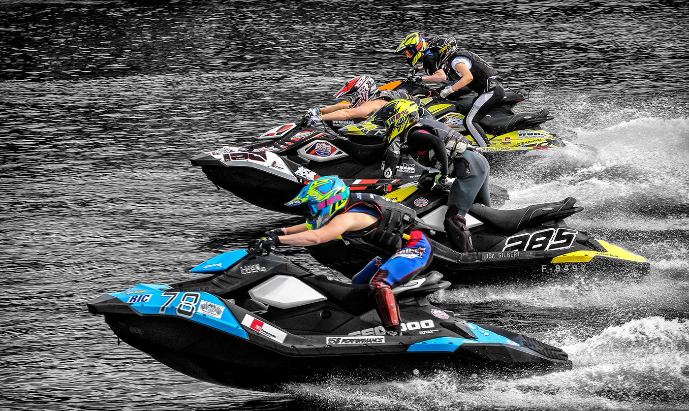 New Junior Class Added To 2018 Race Classes The
