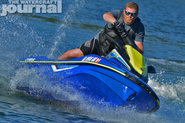RIVA Racing Rolls Out Full Performance Line For 2019 Yamaha
