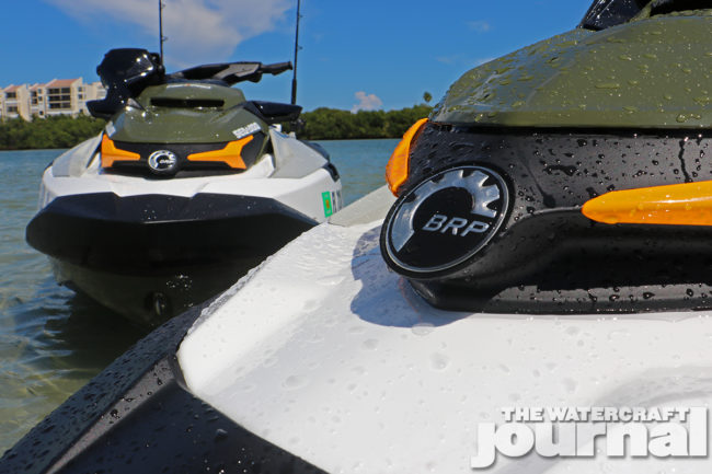 Hook, Line & Sinker: We Ride the 2019 Sea-Doo Fish Pro (w/ Video)
