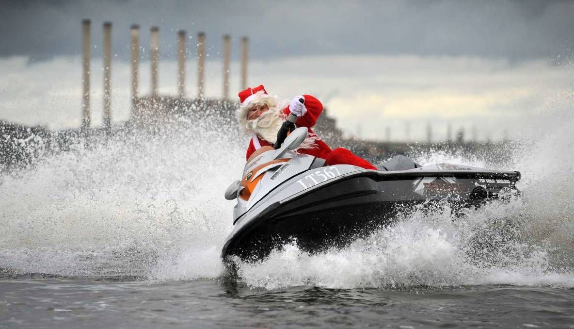 The Watercraft Journal S 2018 Top 10 Christmas Gifts For