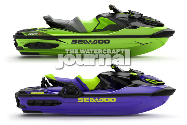 Best Personal Watercraft 2020 Vicious Rumors & Vile Gossip: Could These Be The 2020 Sea Doo