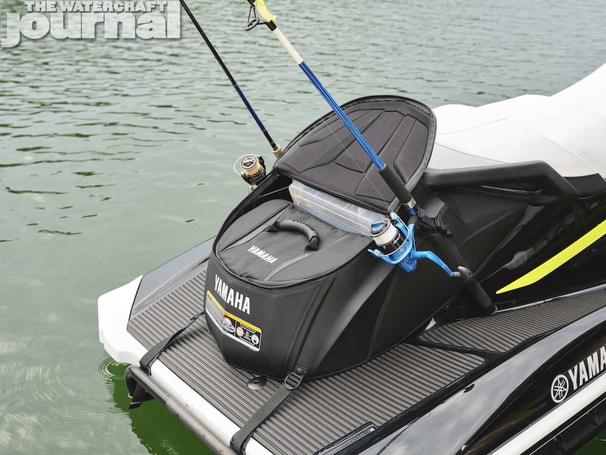 VX FISHING COOLER