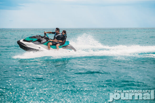 2020 Sea-Doo GTI 90 Action_A