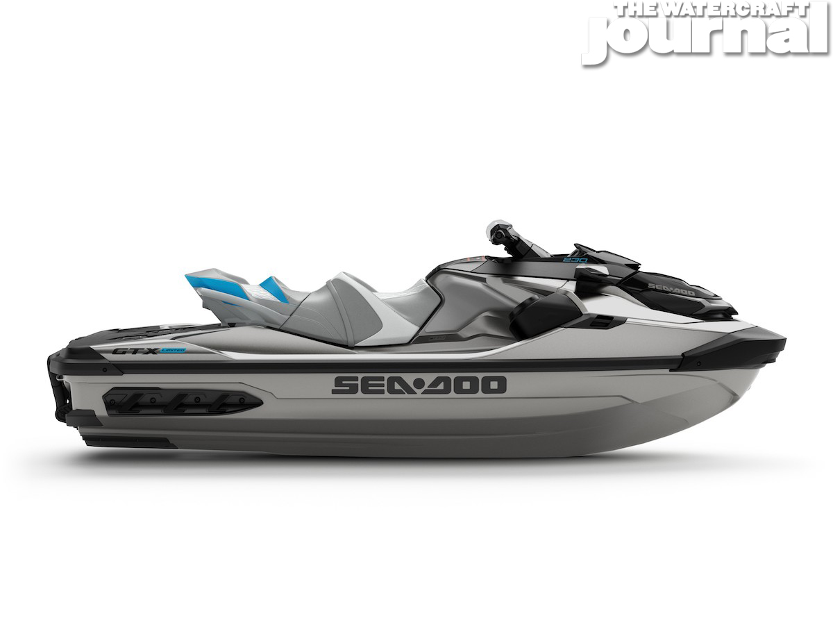 2020 Sea-Doo GTX LIMITED 230 w-sound Studio Profile copy