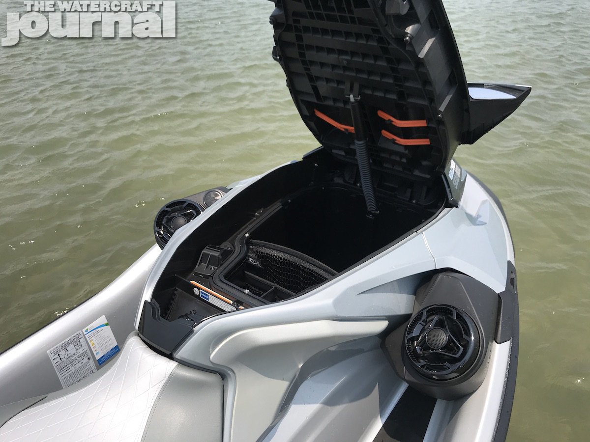 Sea-Doo GTX Limited 300 2020 model 22